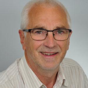 Arnold Saathoff